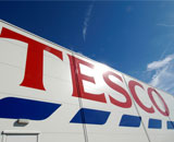 Modular Building for Tesco