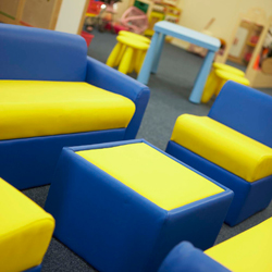 Nursery pre-school furniture