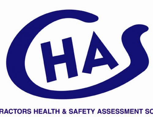 CHAS Principal Contractor status for MPH