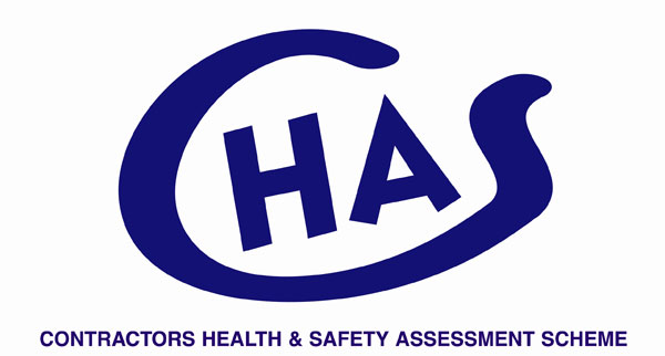 Contractors Health & Safety Scheme logo