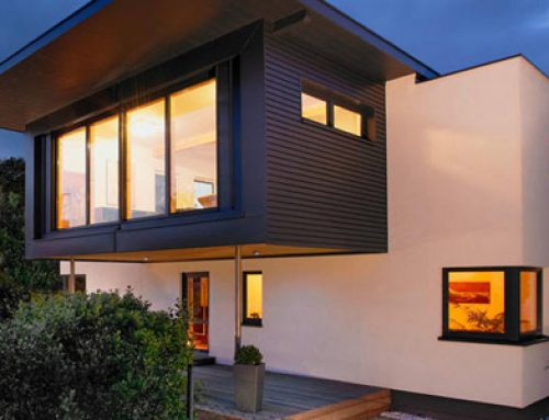 The Prefab Four! Grand designs for modular homes