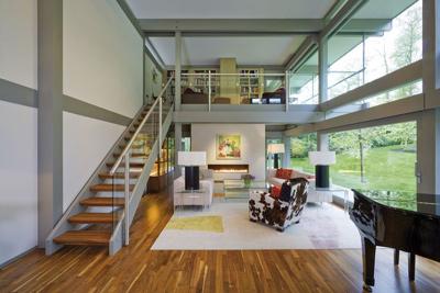 The prefab four grand designs for modular homes for Grand designs interior