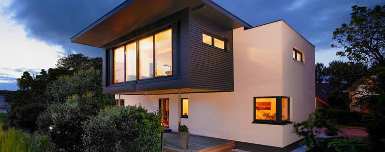 The Prefab Four! Grand Designs for modular homes